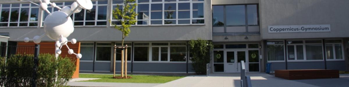 Bildergebnis für coppernicus gymnasium
